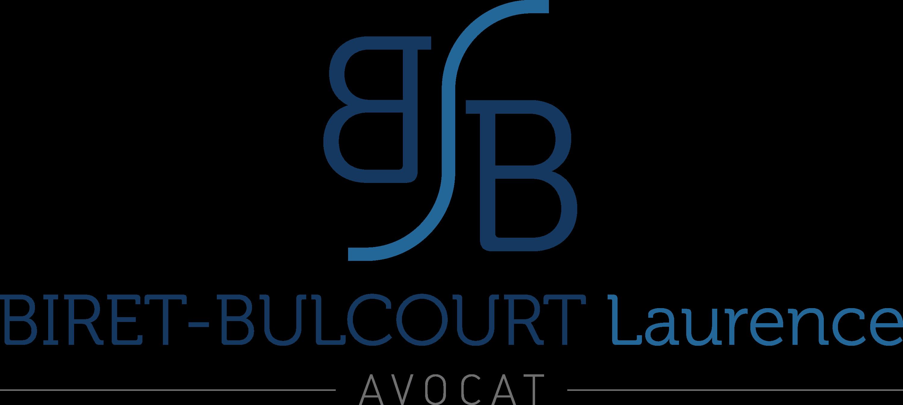 Logo de BIRET BULCOURT, votre cabinet d'avocat aux Sables d'Olonne, La Roche sur Yon et Les Herbiers